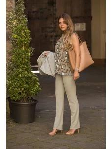 Pantalone Donna Coconuda
