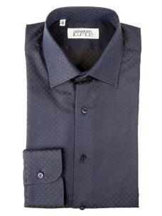 Camicia Sartoriale Uomo Popeline - Fatta a mano