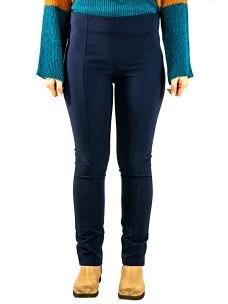 Pantalone Donna No-NA' Skinny Stretch