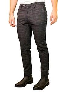 Pantalone Sartoriale Uomo Principe di Galles B-Settecento
