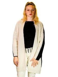 Maglia giacca