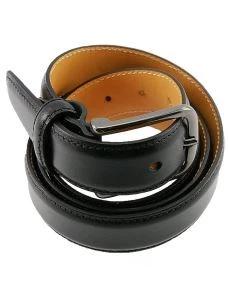 Cintura Uomo pelle liscia Paolo Da Ponte