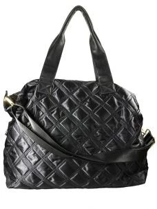 Borsa Donna Shopper Maxi-Borsa Donna Trapuntata Shopping-bag
