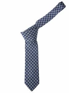 Cravatta Sartoriale in Pura Lana - Made in Italy