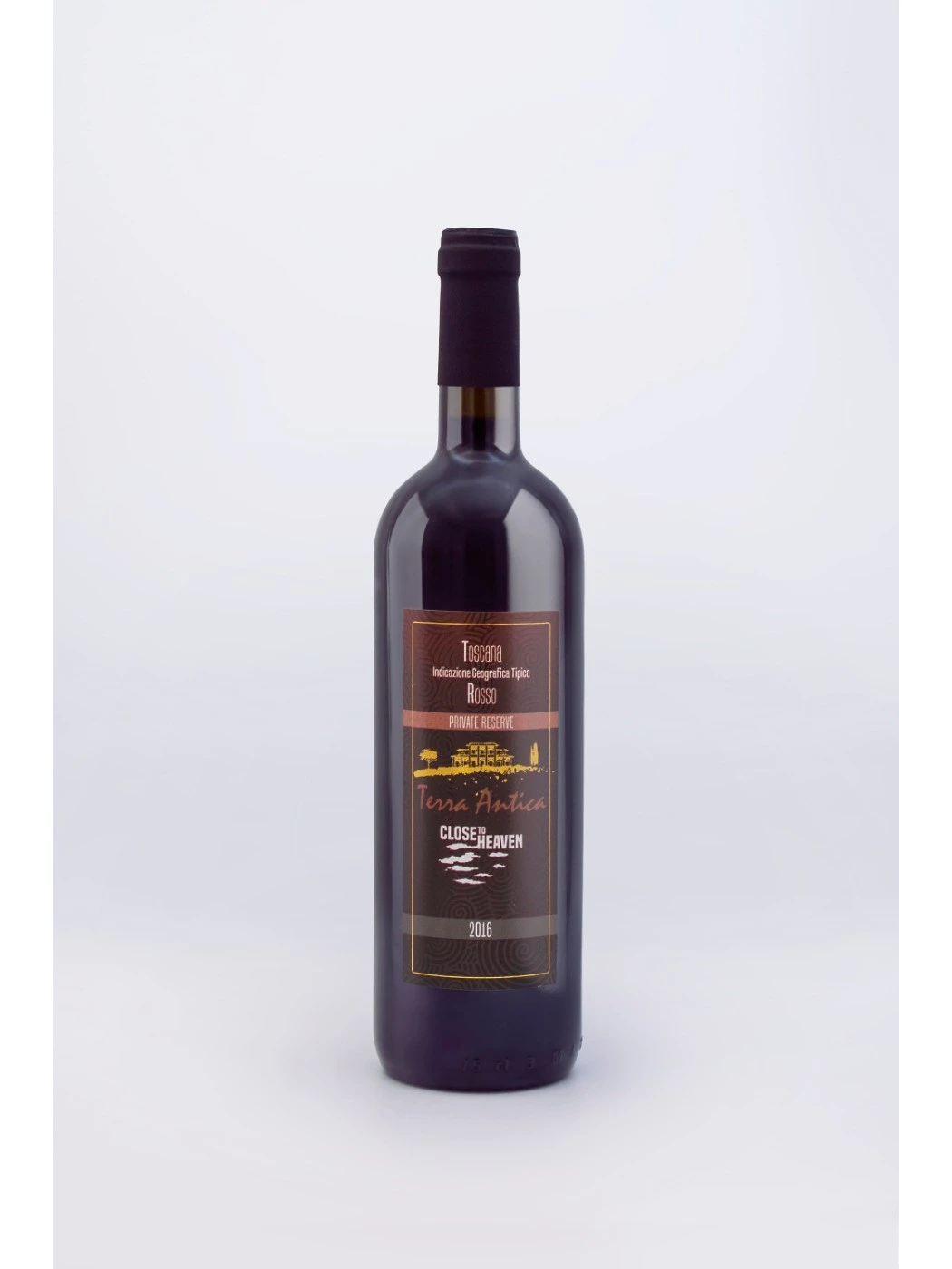 Toscana Rosso IGT Private Reserve 2016