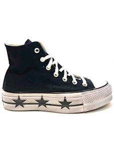 ALL STAR  CHUCK TAYLOR ALL STAR LIFT CAN