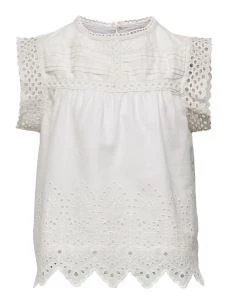 KONSABRYNA TOP IN PIZZO