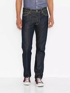 Jeans 501 ORIGINAL LEVI'S
