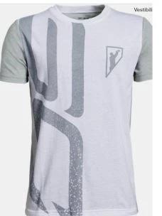 T-shirt jr Curry  SC30 UNDER ARMOUR
