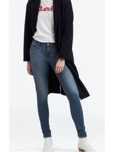 Jeans 711 skinny donna LEVI'S