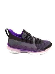 Scarpa CURRY 7 IWD UNDER  ARMOUR