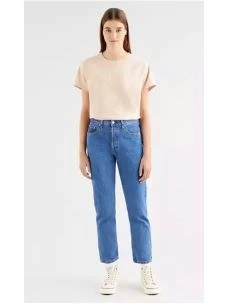 Jeans 501 cropped LEVI'S