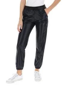 Pantalone donna acetato lucido PYREX