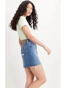 Gonna jeans LEVI'S