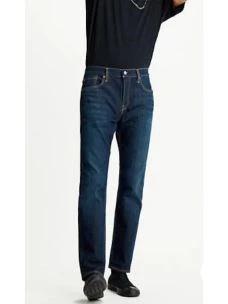Jeans uomo TAPER SKINNY FLEX LEVI'S