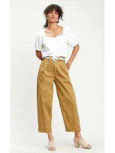 Pantalone PLEATED BALLOON DULL LEVI'S