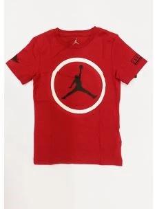 T-shirt jr JORDAN ICONIC TEE