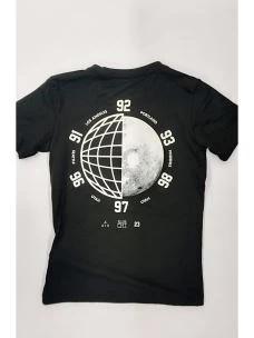 T-shirt JR the joy of six JORDAN