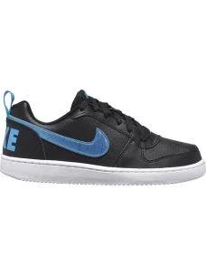 Sneaker court borough low ep (gs) NIKE