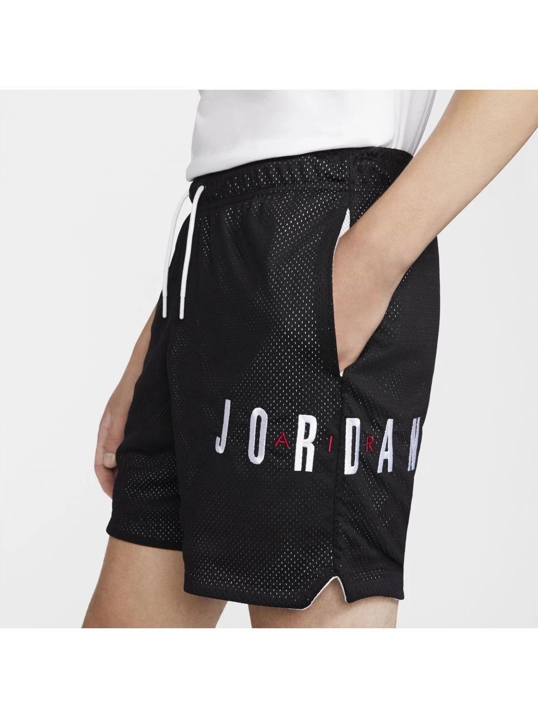 Short MJ JUMPMAN AIR SHORT traforato JORDAN