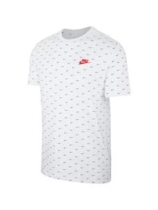 T-shirt logo NIKE allover