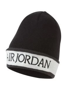 Cappello JORDAN ricamo e risvolto