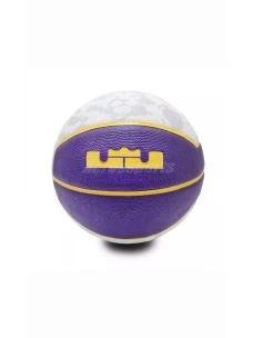 Pallone LEBRON in gomma NIKE