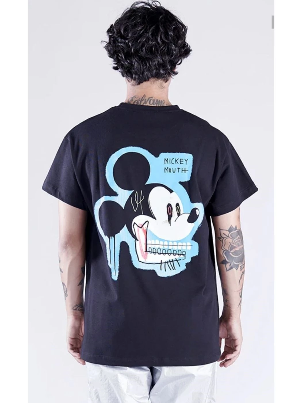 T-Shirt MICKEY MOUTH NAIS
