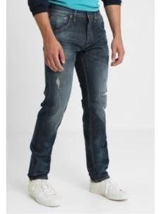 Jeans uomo strappi regularPEPE JEANS