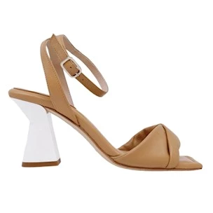 Ras 6082 sandalo da donna in pelle beige
