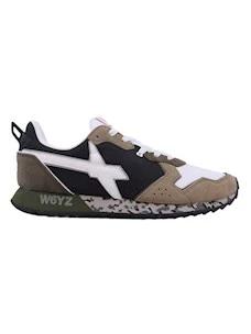 W6YZ Wizz Jet-M sneaker da uomo in camouflage