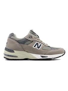 New Balance M991ANI sneaker running da uomo grigia