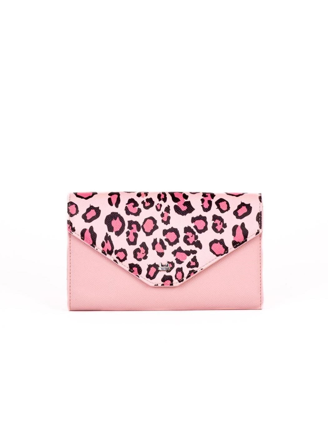 SPOTTED WALLET