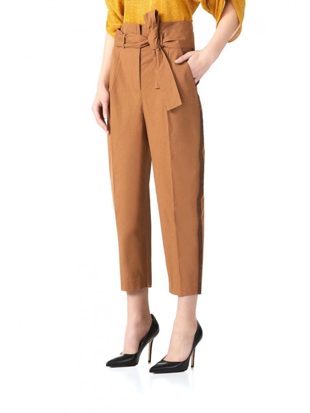 liu jo pantalone traveling C19149T5512