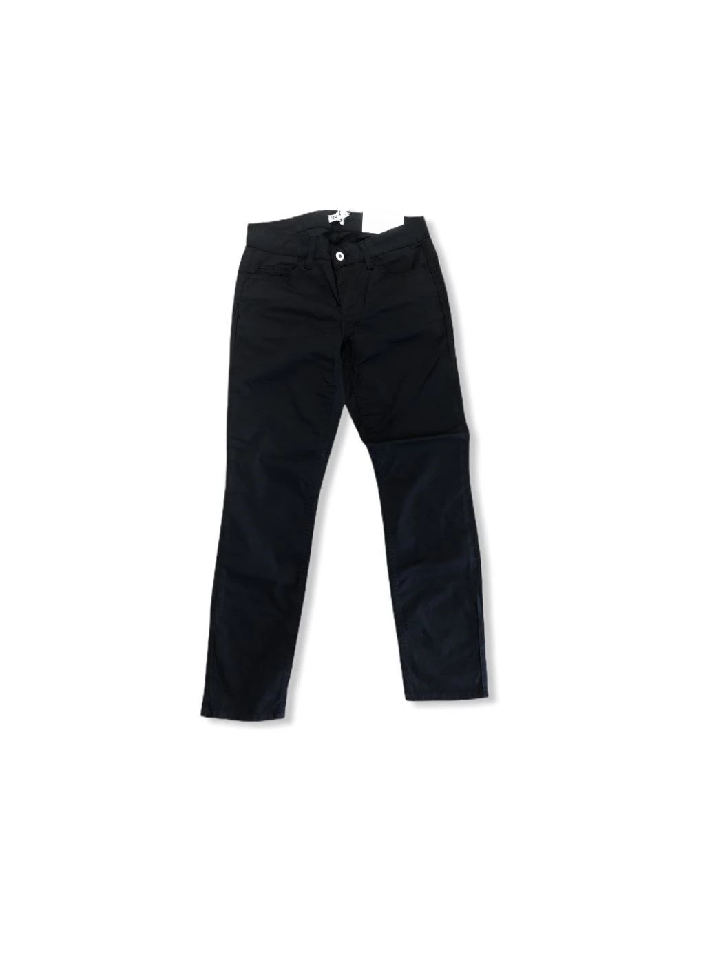 LIU JO Pantalone in tessuto stretch FA0203T4140