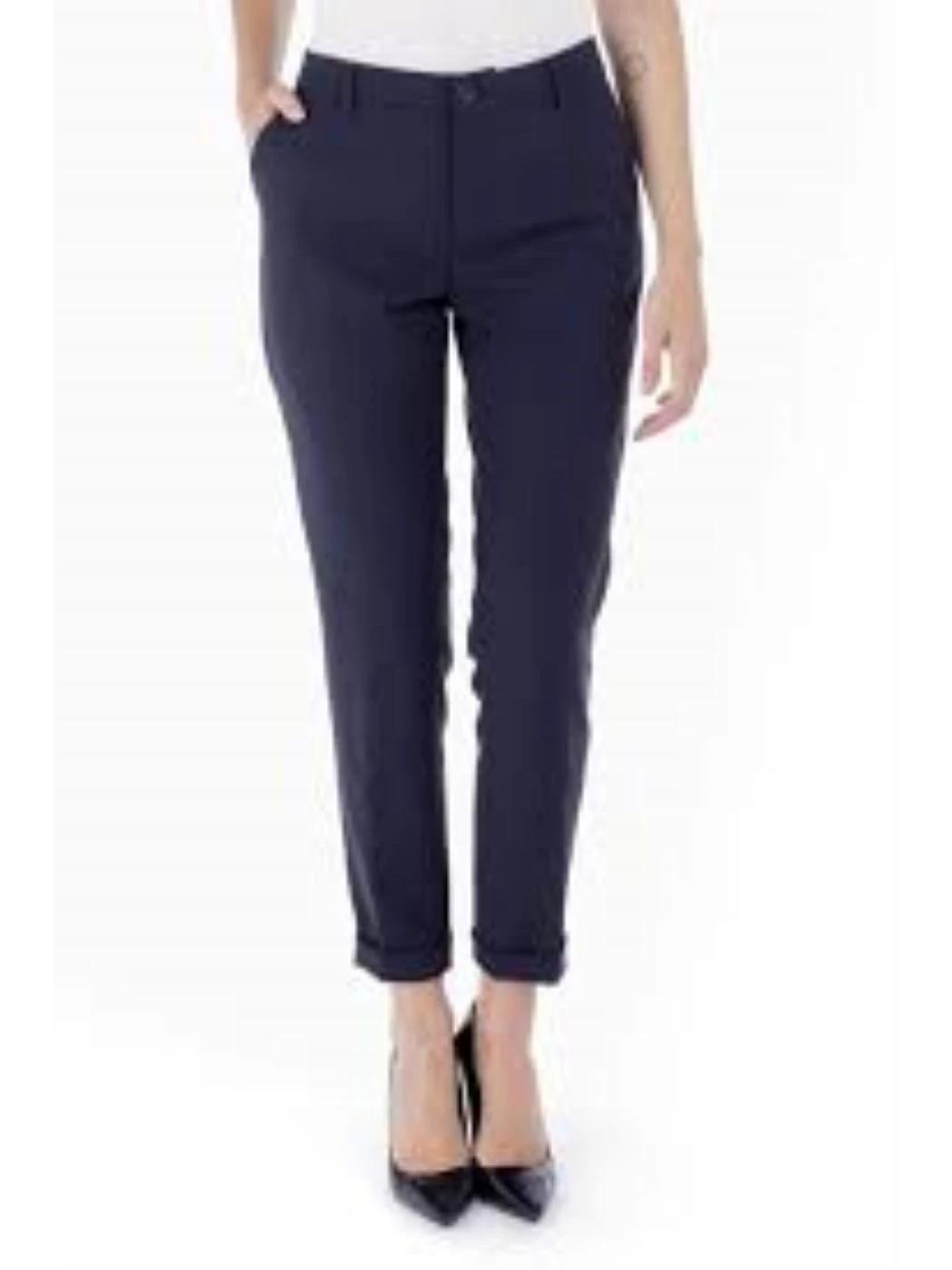 LIU JO pantalone new york luxury WXX046T7896-8