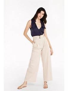 Pantaloni cropped 2P1257A23