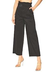 PATRIZIA PEPE pantalone cropped 2P1257A23-1