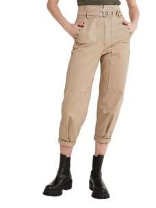 Pantalone con maxy tasche 8P0298AN131