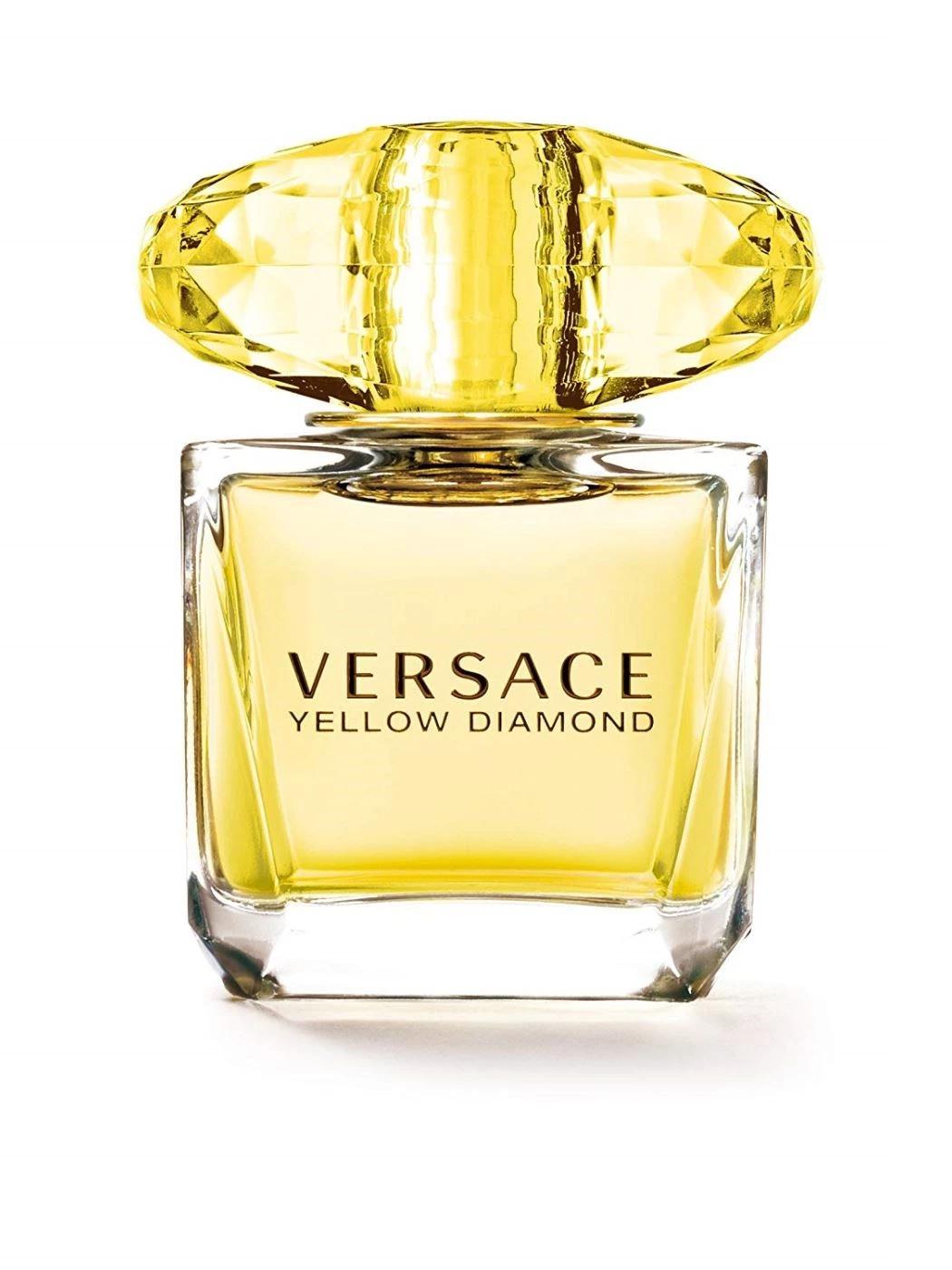 YELLOW DIAMOND VERSACE  EAU DE PARFUME 30ML