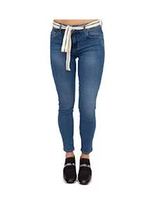 Pantalone in denim  UA1001D4542