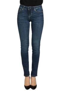 Jeans elasticizzato vestibilità regolare UF0016D4268