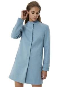 LIU JO cappotto ts navetta WF0090J6063