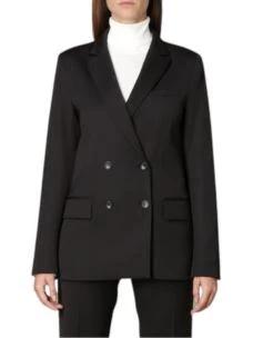 giacca doppio petto WF0469T4549