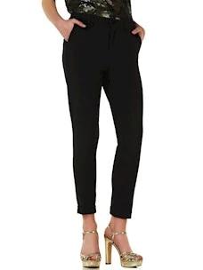 LIUJO pantalone new york luxury WXX046T7896-7
