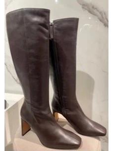 Compagnia Italiana heeled boot