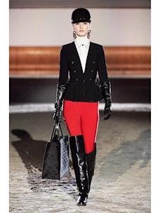 Jacket with baschina and bow Elisabetta Franchi