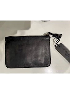 Small envelope 100% Minoronzoni leather