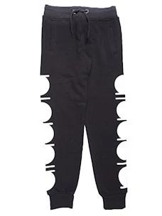 Pantalone Diadora 026982 Kid Felpa Garzata