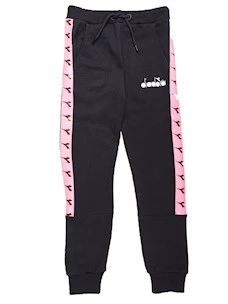 Pantalone Diadora 027368 Kid Felpa Garzata
